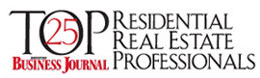 Houston Top 25 Real Estate Agent